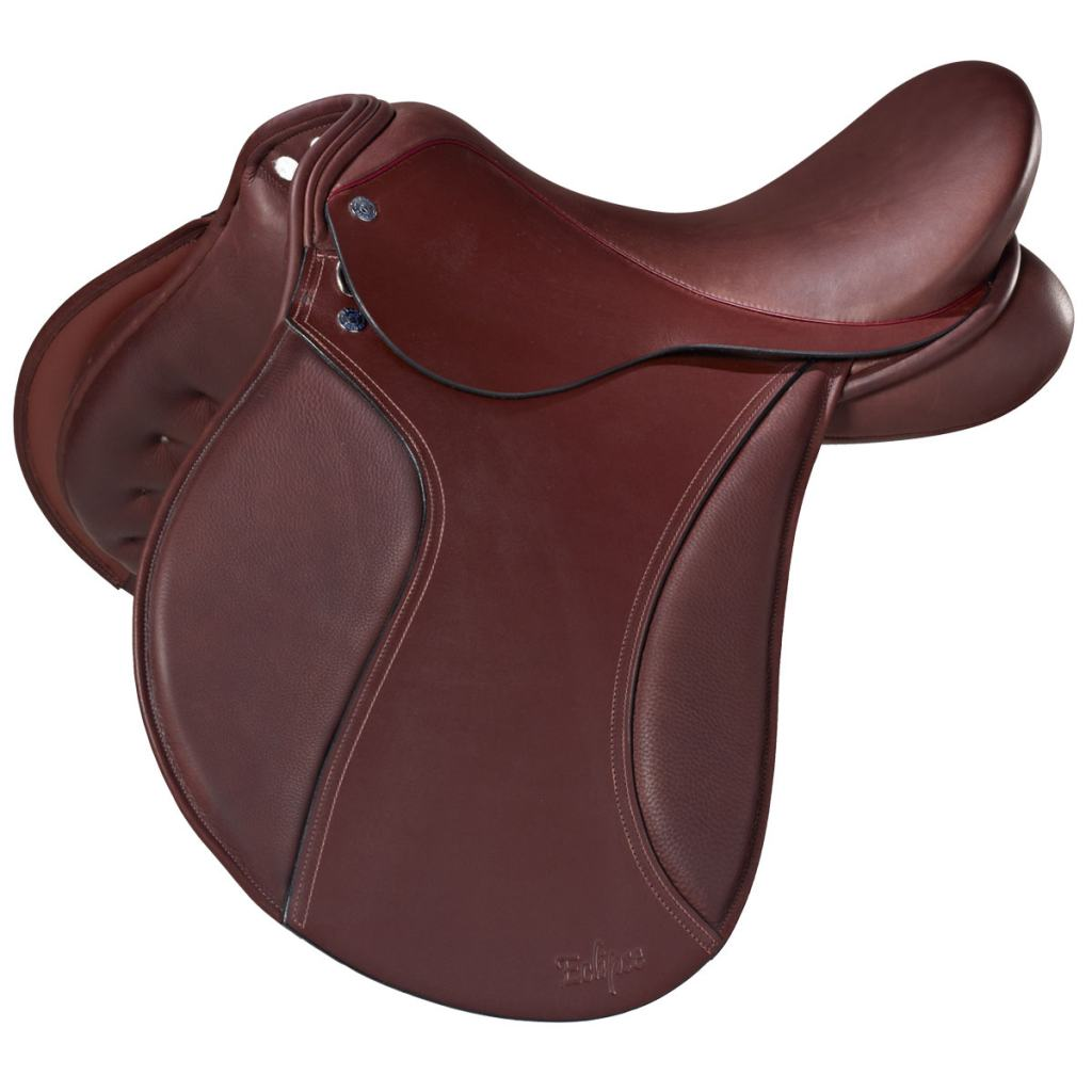 Eclipse saddle