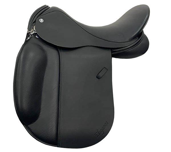 Elegance Dressage Saddle Standard