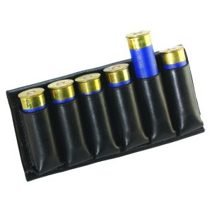 6 shot Slip-on Cartridge Holder