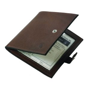 Shooting Licence Wallet